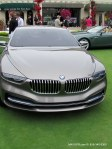 2014 Concept BMW at the Concours D' Elegance, Pebble Beach, CA