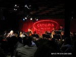 Long Shot of Catalina Jazz Club