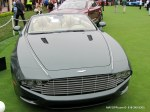 Zagato Milano Centennial at the Concours D' Elegance, Pebble Beach, CA